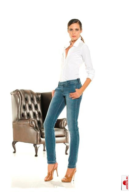 джинсы 2012 женские colin алматы