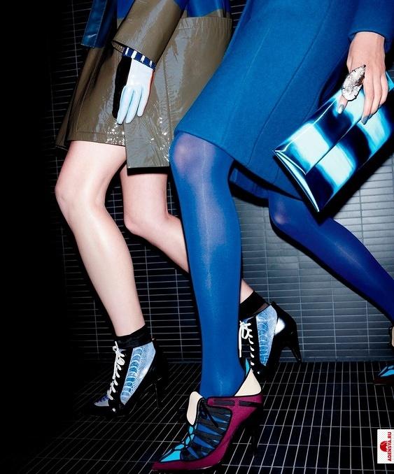 Что модно в аксессуарах