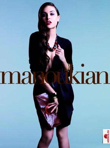 Конкурс MANOUKIAN (МАНУКЯН) «Лето c MANOUKIAN (МАНУКЯН)»