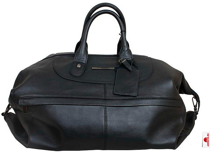 Дорожную сумку для новогодних каникул