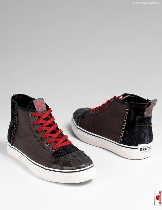 думаю, Гарантийный период для зимней обуви должен был