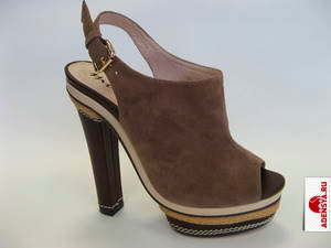 Mallanee Женская Обувь