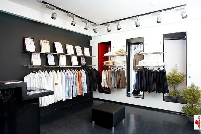 Type: single-brand boutiques open: 11 am-9 pm babochkaru