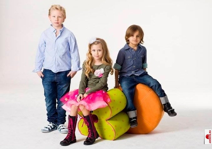 Магазины Детской Обуви Белгород
