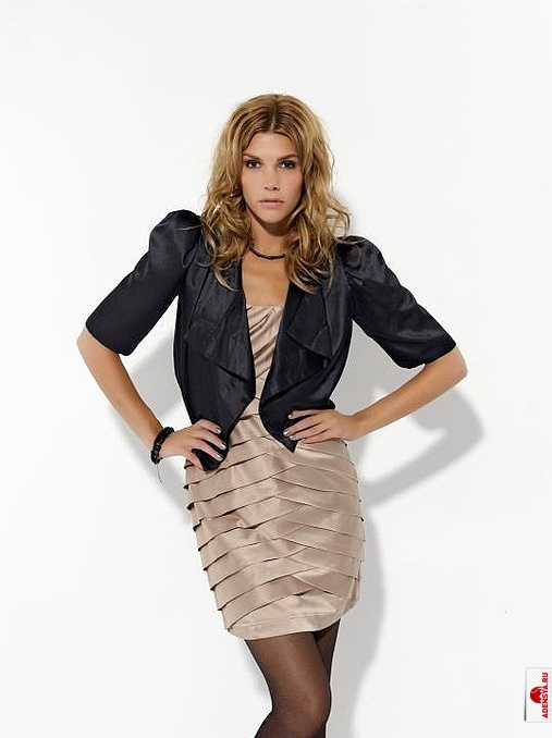 Купить модную дешевую одежду с доставкой