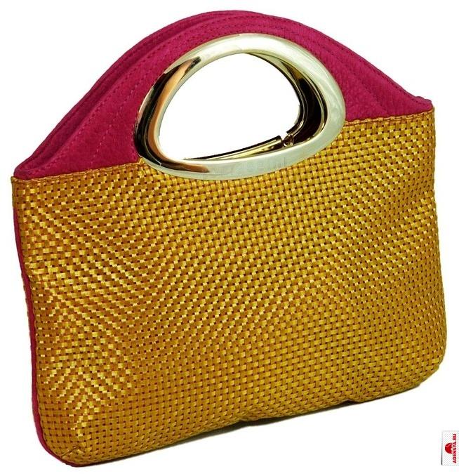 ... купить сумку Maria Tomassini, клатч Maria Tomassini в.