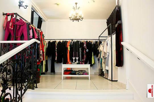 определение идеального цвета одежды