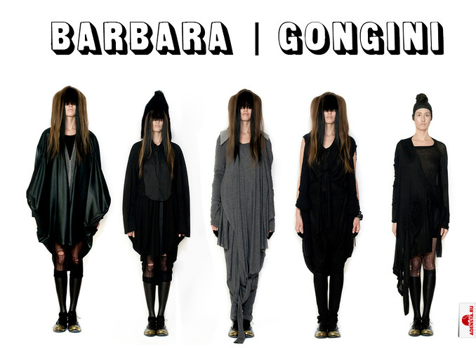 Barbara Í Gongini2012-2013_collection_