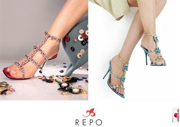 Repo обувь отзовы