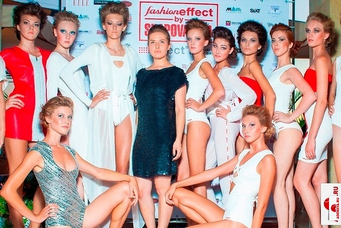 «fashioneffect» by Shapovalova в Сочи