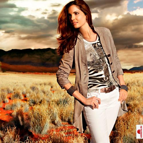 Гери вебер одежда каталог 2014 5