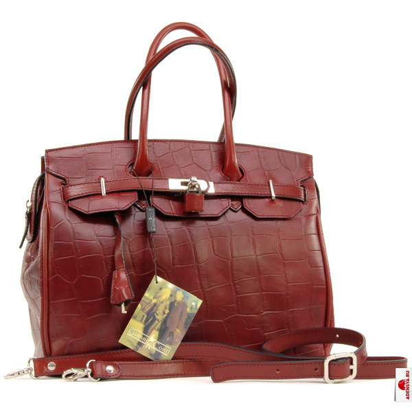 Среди разнообразной продукции Gianni Conti есть женские сумки...