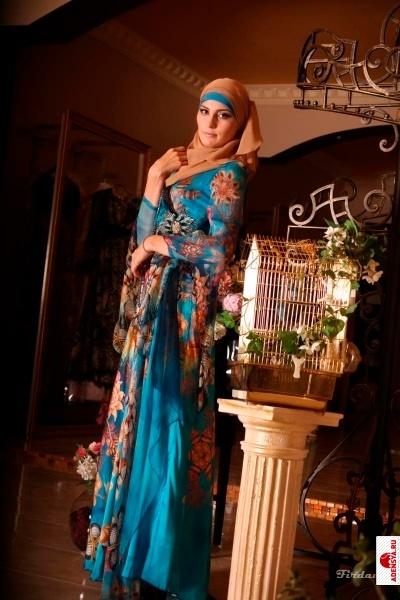 Фирдаус грозном платья