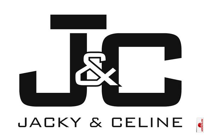 Jacky&Celine представлен в магазинах.