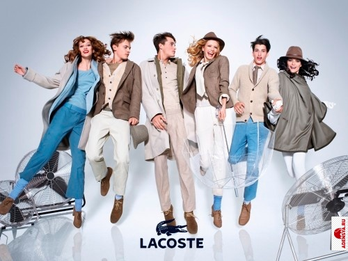 Lacoste CLUB