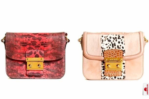 8deacc7d9deb Модные сумки для осени и зимы сезона 2012-2013