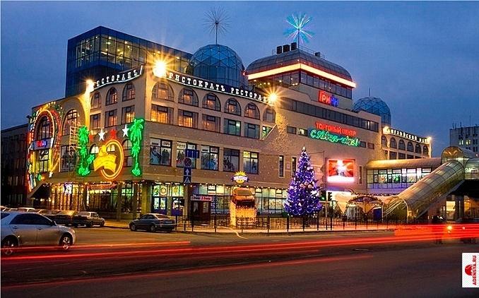 Что им стоит Курск застроить? ABOS.ru