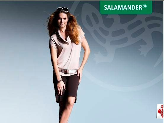 salamander адреса: