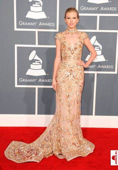 Фото №10: taylor-swift-zuhair-murad