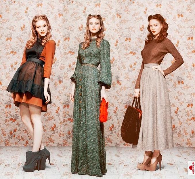 Цены на платья от ульяны сергиенко
