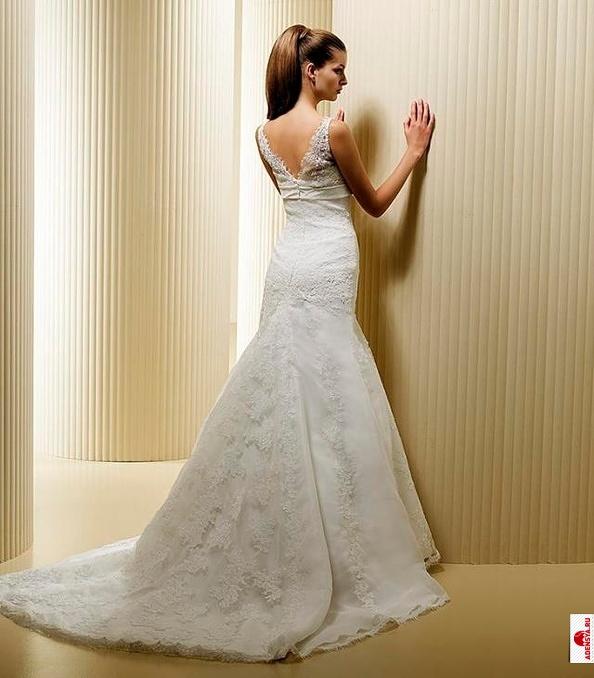 Валентин юдашкин свадебные платья цена