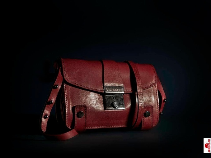 Фото №1: vic-matie2013-bags