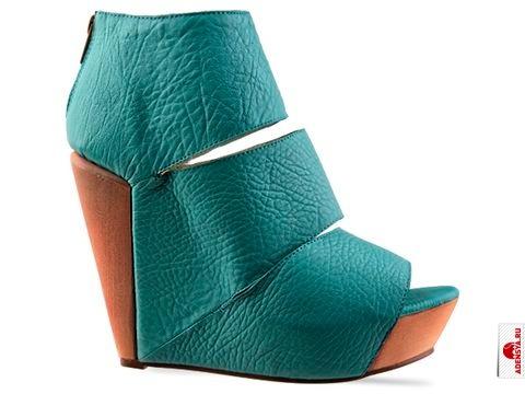 Туфли Под Бирюзовое Платье