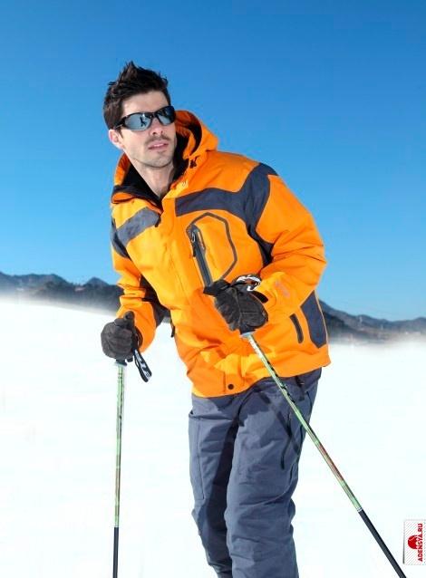 Магазин лыжных костюмов 3